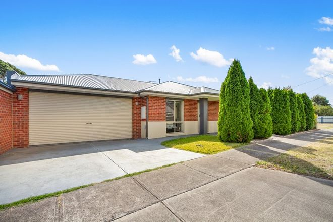 Picture of 16 New Street, MORWELL VIC 3840