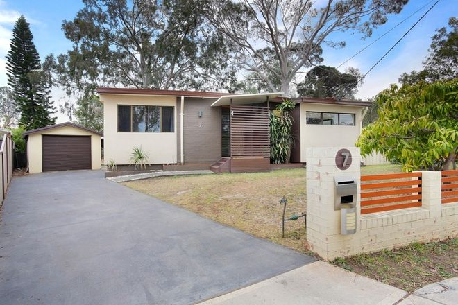 Picture of 7 Wingate Place, GUILDFORD NSW 2161