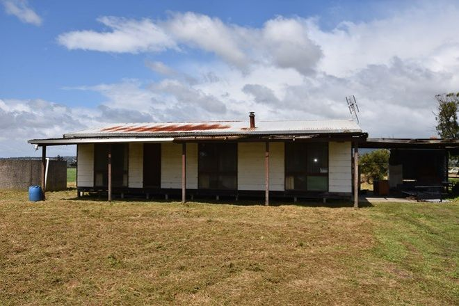 Picture of 100 Millers Road, WESTBURY VIC 3825