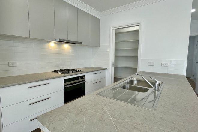 Picture of 4/204 Baillie Street, HORSHAM VIC 3400