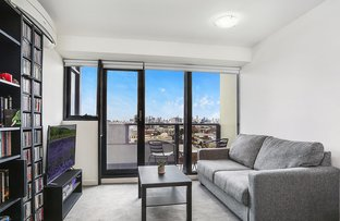 Picture of 805/240 Barkly Street, Footscray VIC 3011