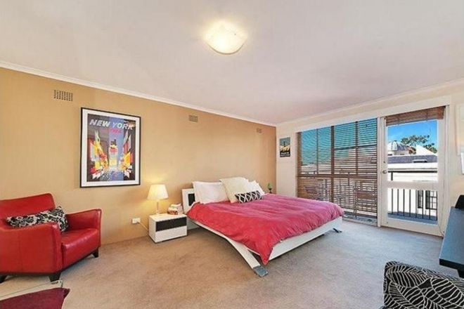 Picture of 11/1 Onslow Place, ELIZABETH BAY NSW 2011