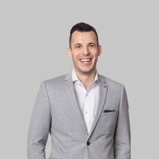 Anthony Spatarel, Sales representative