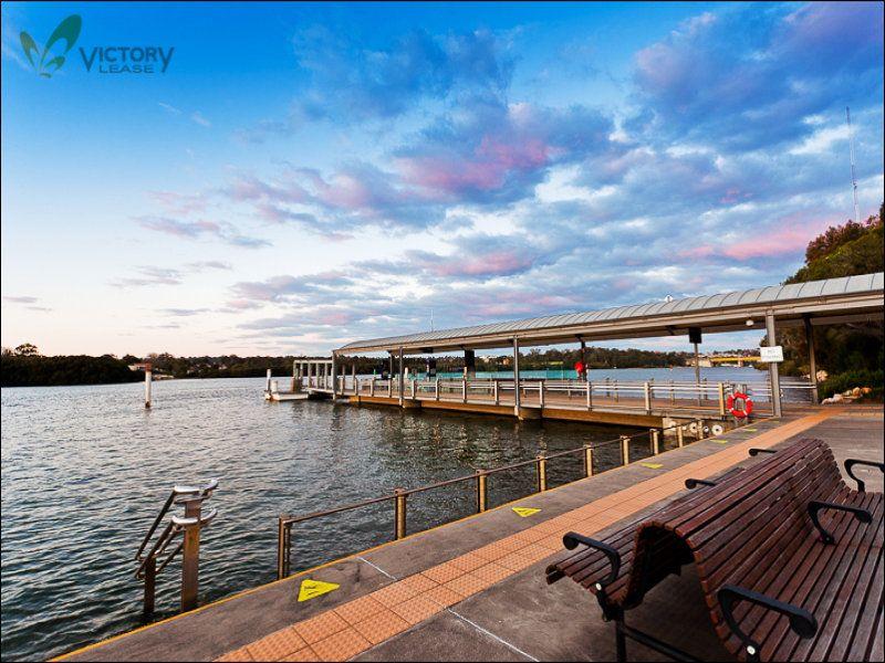 303/4 Footbridge Blvd, Wentworth Point NSW 2127, Image 1