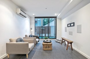 Picture of G05/77 Nott Street, Port Melbourne VIC 3207