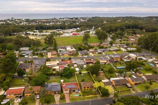 Picture of 12 Mirroola Crescent, TOORMINA NSW 2452