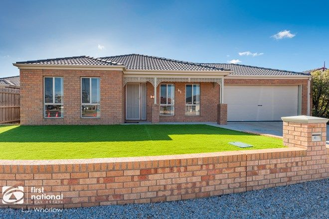 Picture of 41 Cover Drive, SUNBURY VIC 3429
