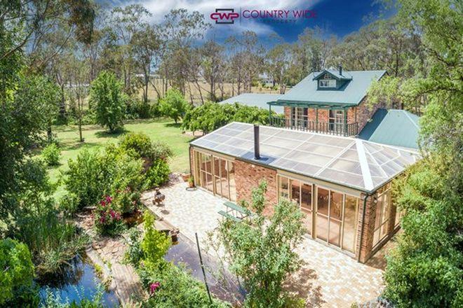 Picture of 48 Cramsie Crescent, GLEN INNES NSW 2370