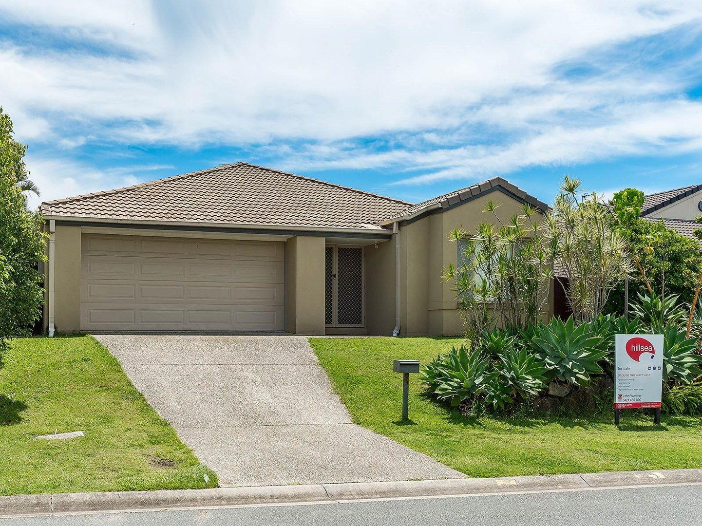21 Nicola Way, Upper Coomera QLD 4209, Image 0