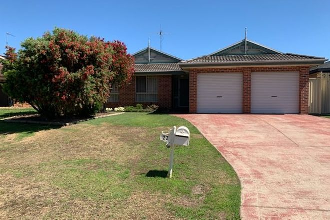 Picture of 22 Risbey Place, BLIGH PARK NSW 2756