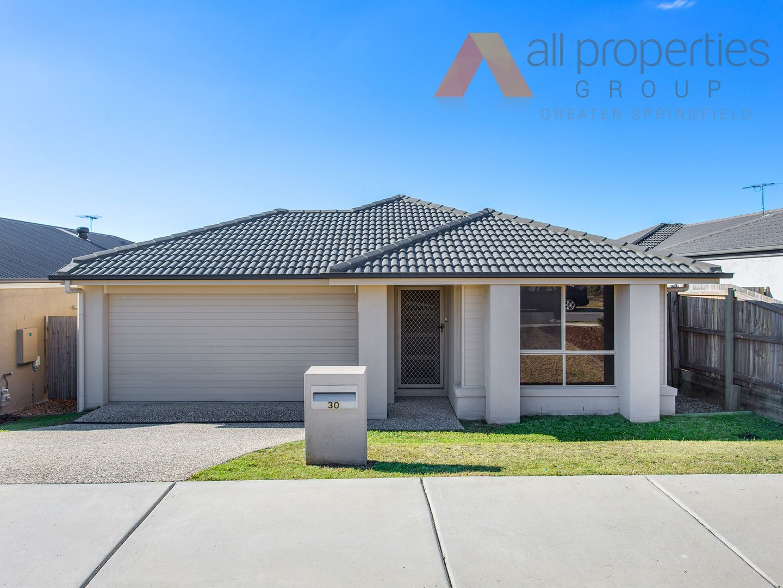 30 Morris Crescent, Bellbird Park QLD 4300, Image 1