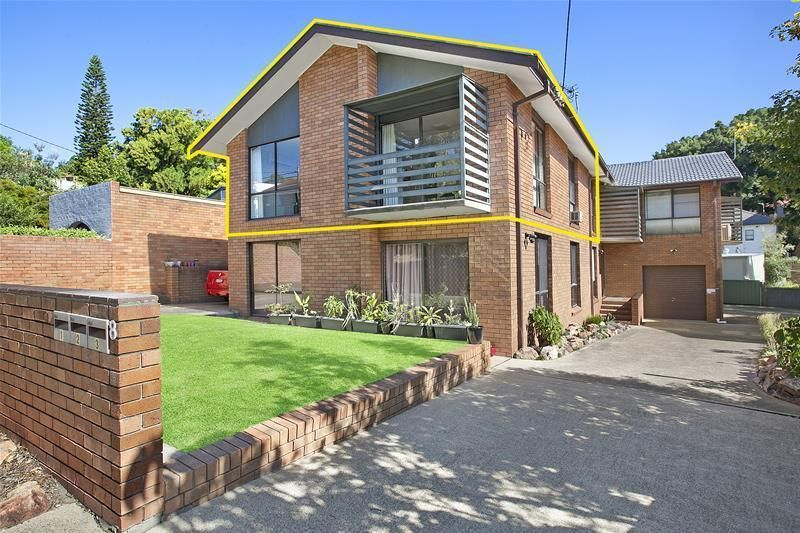 2/8 Mosbri Crescent, The Hill NSW 2300