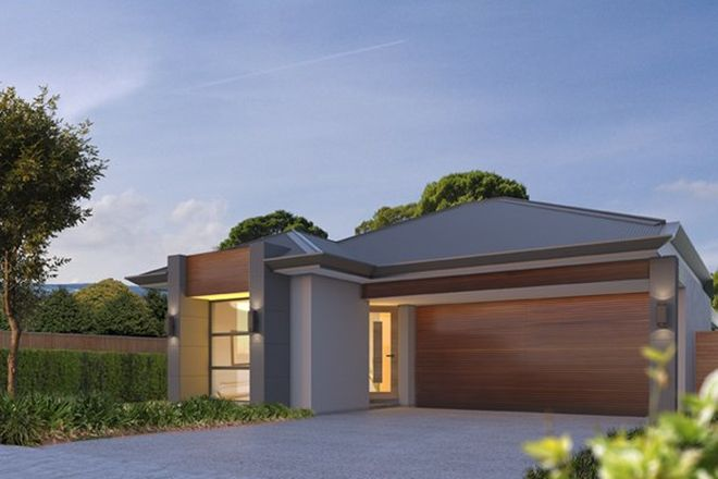Picture of Lot 1, No. 14 Day Avenue, BROADVIEW SA 5083