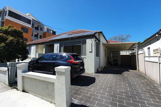 Picture of 28 Barker  Street, KINGSFORD NSW 2032
