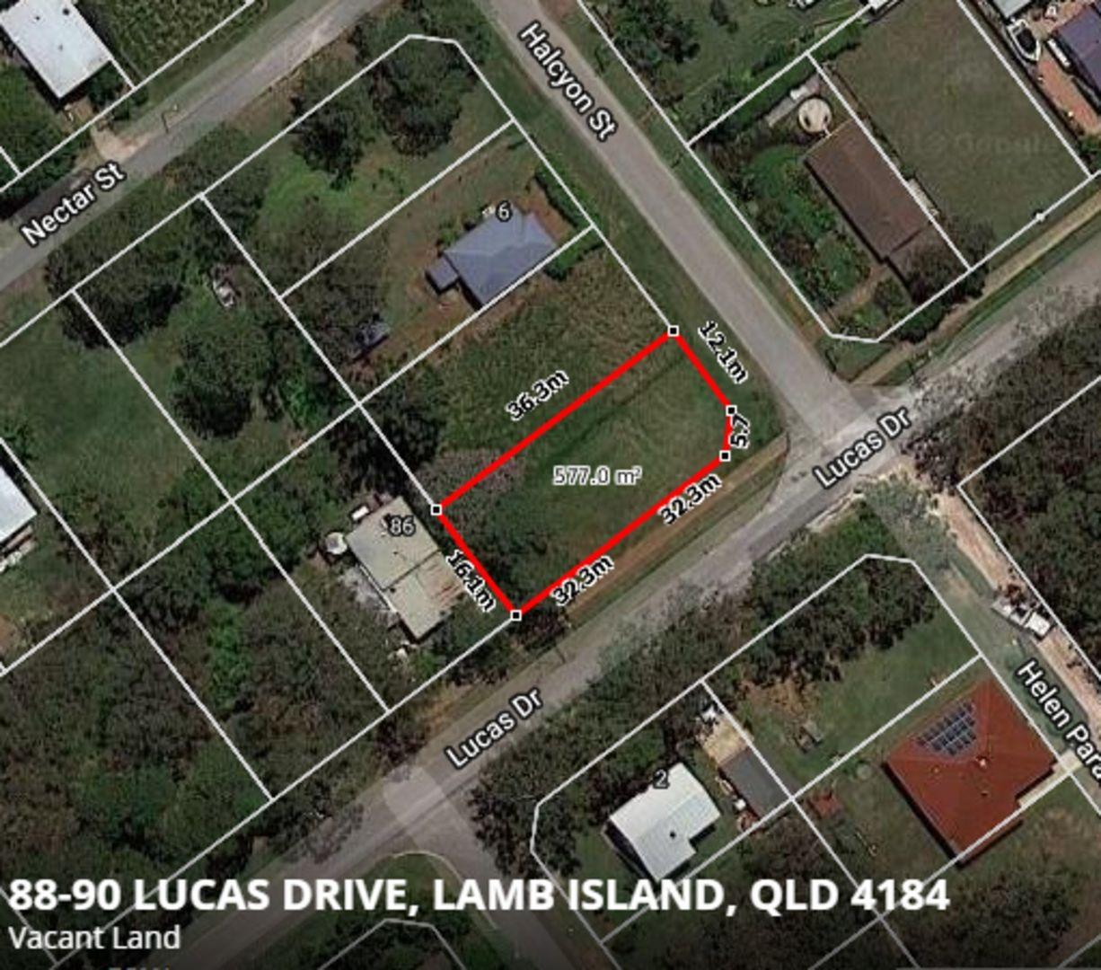 88 lucas Drive, Lamb Island QLD 4184, Image 0