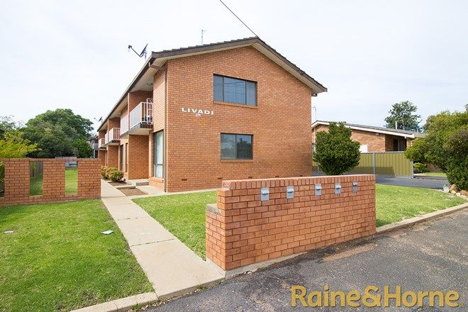 Picture of 2/228 Fitzroy Street, DUBBO NSW 2830