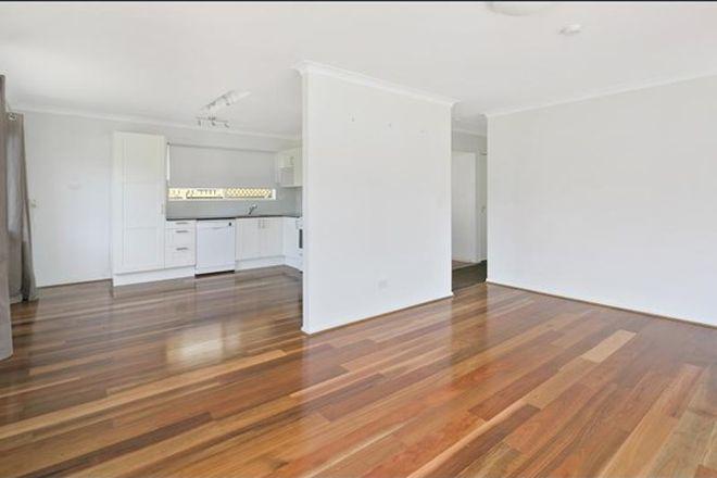 Picture of 18 Kenmar Street, WYNNUM WEST QLD 4178