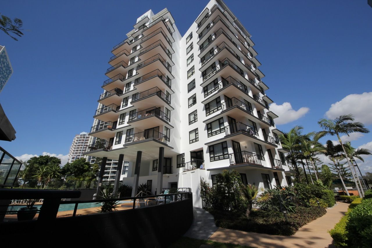 806/30-34 Surf parade, Broadbeach QLD 4218, Image 1
