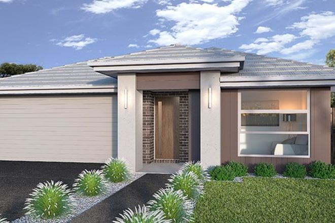 Picture of Lot 7 Rheola Dr, WHITE HILLS VIC 3550