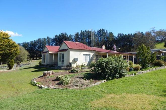 Picture of 669 Kybeyan Road, KYBEYAN NSW 2631