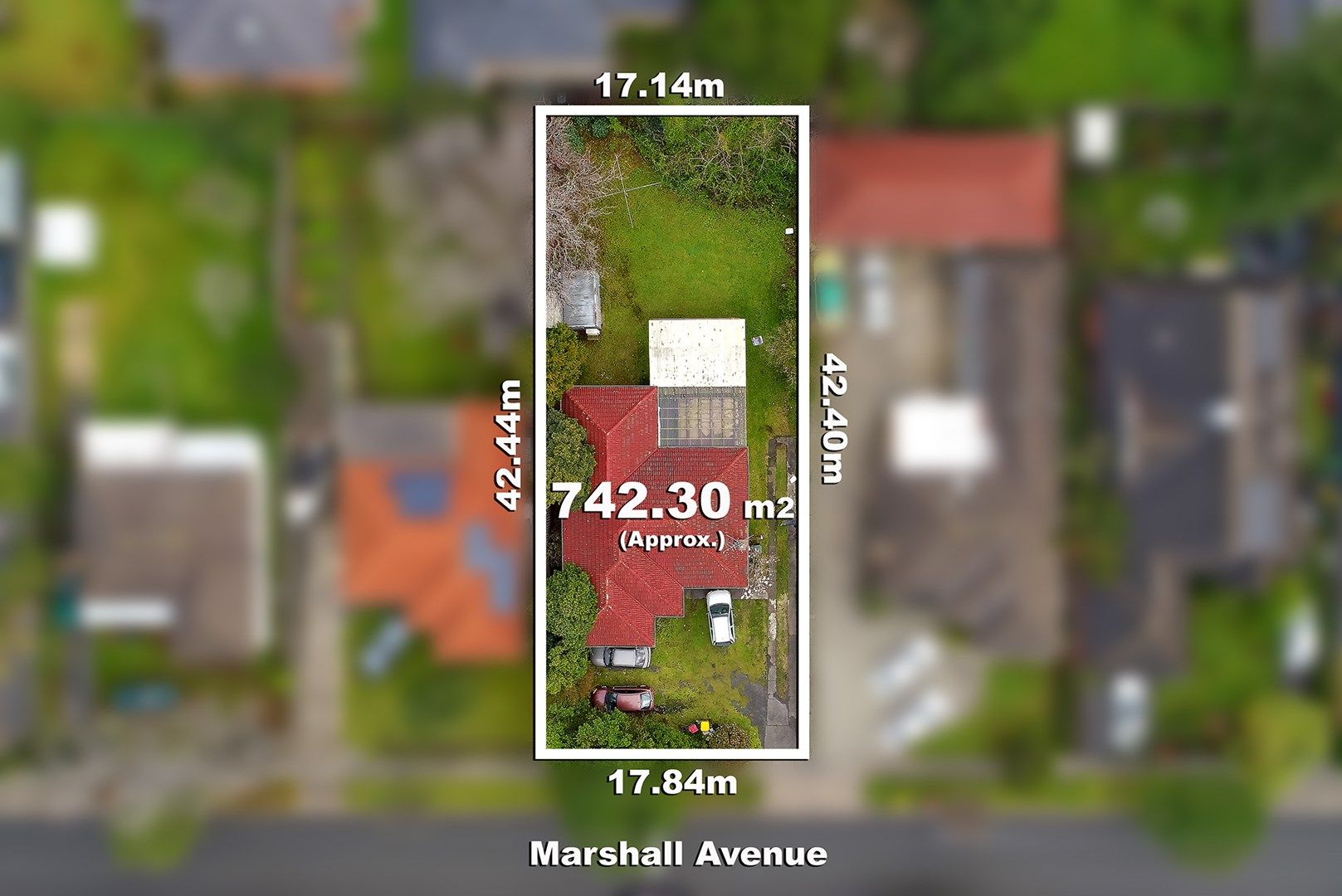 45 Marshall Avenue, Clayton VIC 3168, Image 0