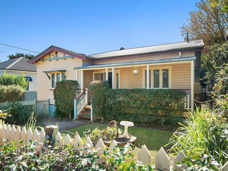 17 Dunmore Street, East Toowoomba QLD 4350, Image 0
