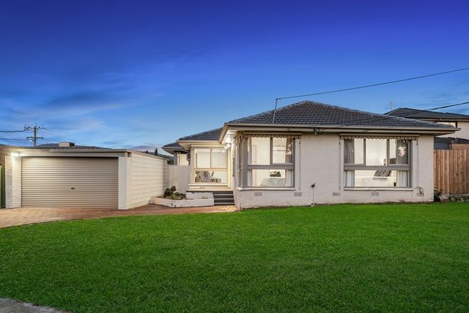 Picture of 28 Lightwood Drive, FERNTREE GULLY VIC 3156
