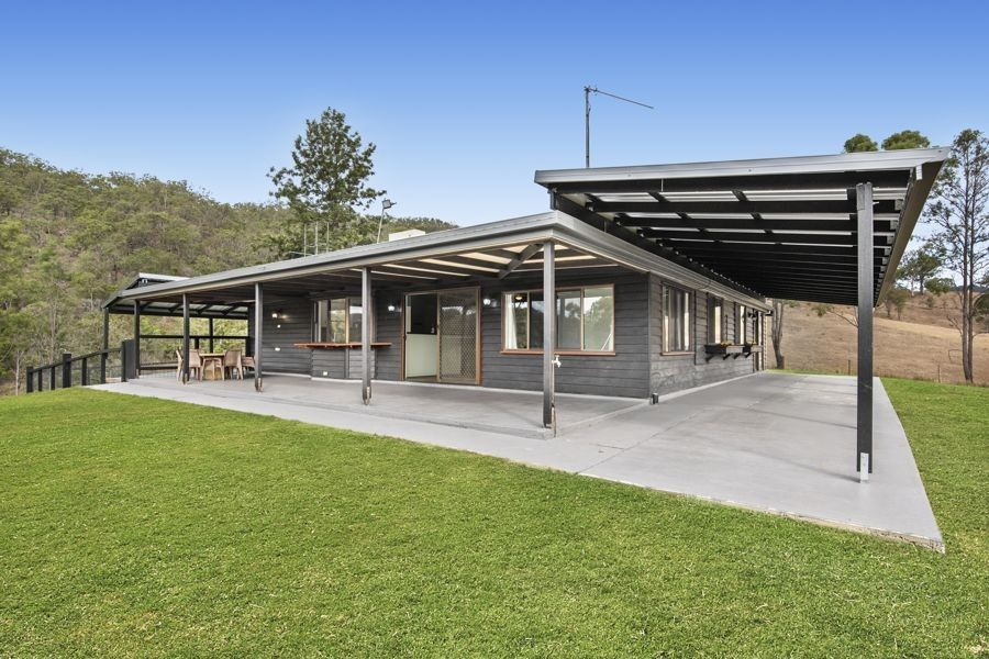 1505 Upper Widgee Road, Widgee QLD 4570, Image 0