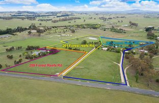 261 Forest Reefs Rd, Millthorpe NSW 2798