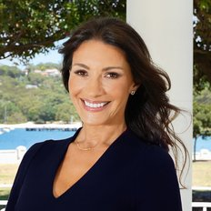 Claudia Portale, Sales representative