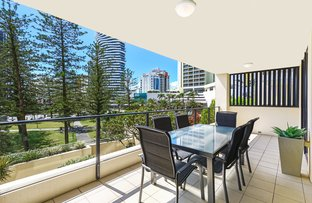 Picture of 203 2685-2689 Gold Coast Highway, Broadbeach QLD 4218