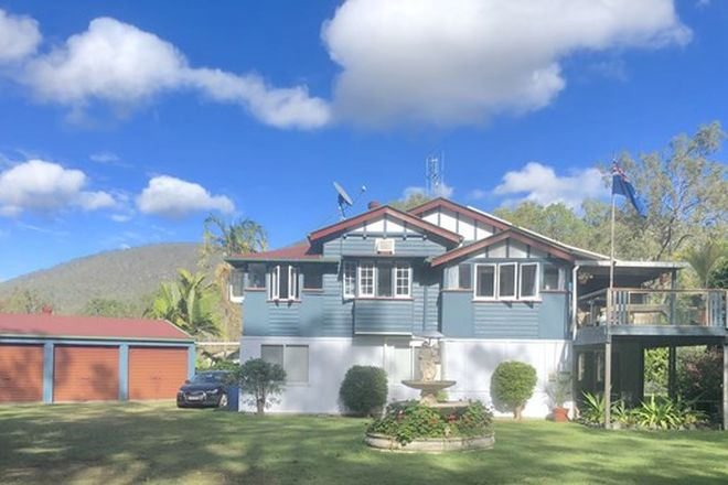 Picture of 231 Mooney Road, GAETA QLD 4671