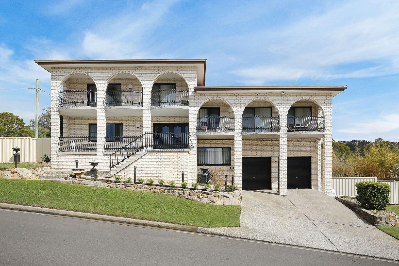 47. Kooranga Crs, Cordeaux Heights NSW 2526, Image 0