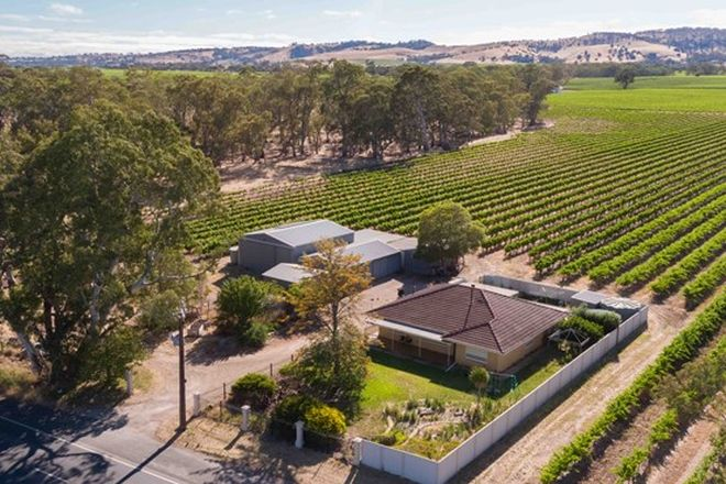 Picture of 2216 Barossa Valley Way, ROWLAND FLAT SA 5352