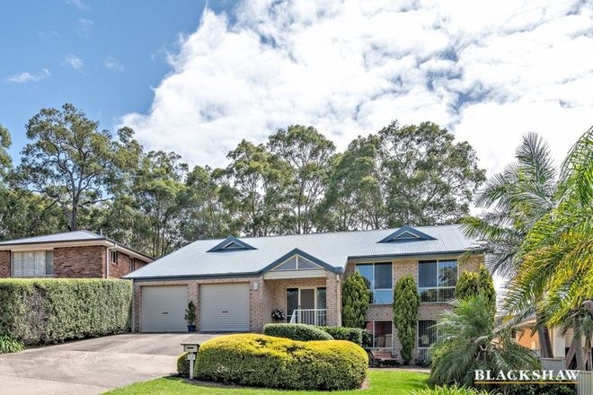 Picture of 18 Wentworth Avenue, SUNSHINE BAY NSW 2536