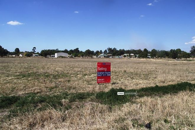 Picture of Lot 24 Portobello Drive, HELIDON SPA QLD 4344