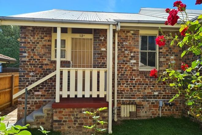 Picture of 13A Etheridge Street, MITTAGONG NSW 2575