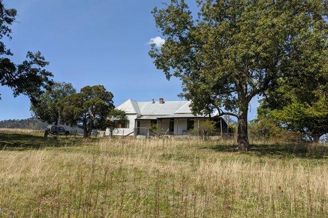 Picture of 642 Neringla Road, ARALUEN NSW 2622