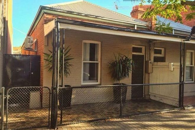 Picture of 41 Gilbert St, ADELAIDE SA 5000