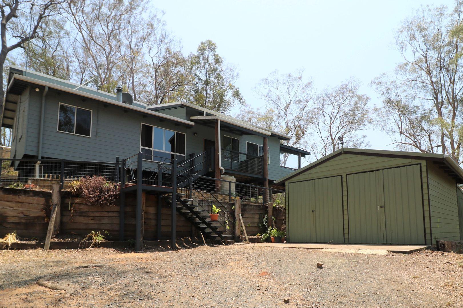 31-33 Rosenstet Lane, Apple Tree Creek QLD 4660, Image 0