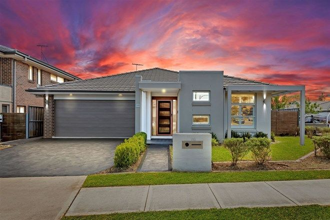 Picture of 110 Trevor Housely Avenue, BUNGARRIBEE NSW 2767
