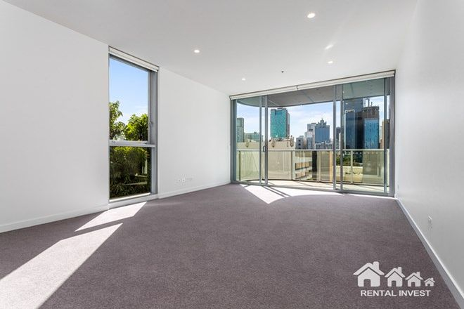 Picture of 1071/58 Hope St, SOUTH BRISBANE QLD 4101