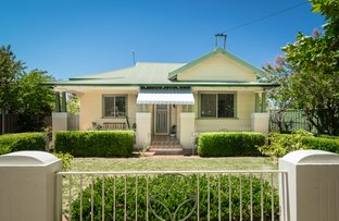 Picture of 62 Darling Street, Dubbo NSW 2830