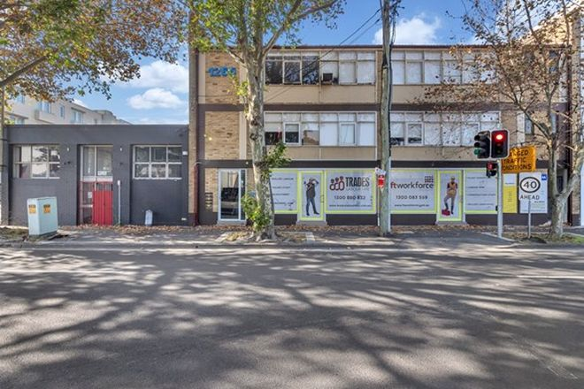 Picture of 1265-1267 Botany Road, MASCOT NSW 2020