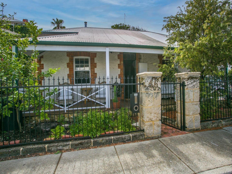 46 Bellevue Terrace, Fremantle WA 6160, Image 0