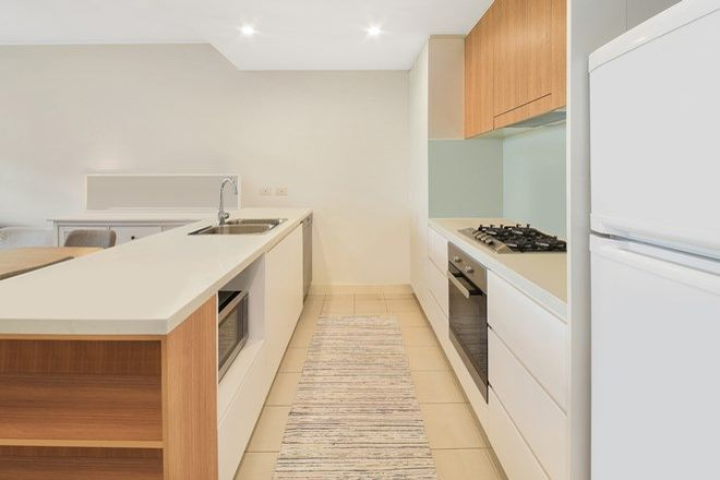 Picture of 307/17-21 Finlayson Street, LANE COVE NSW 2066