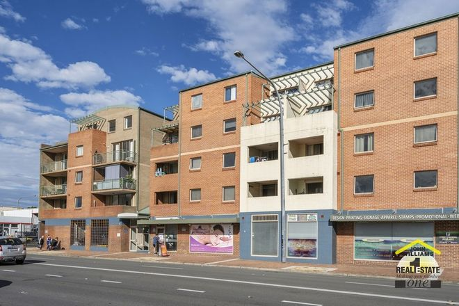 Picture of 44/100 Terminus Street, LIVERPOOL NSW 2170