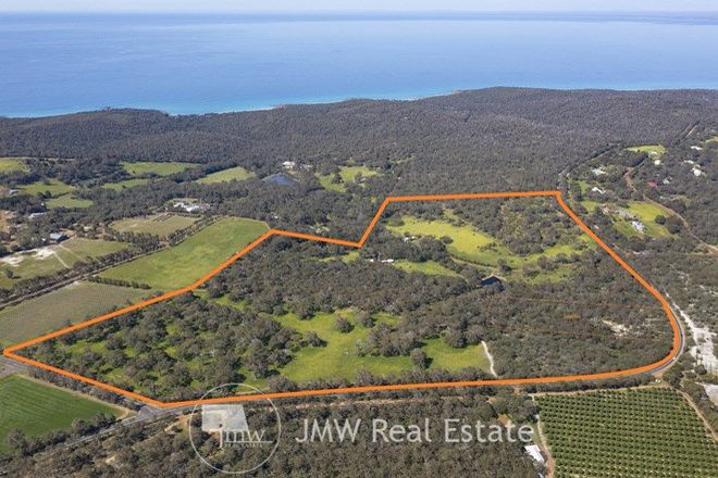 Picture of Lot 54 & 55 Cape Naturaliste Road, DUNSBOROUGH WA 6281