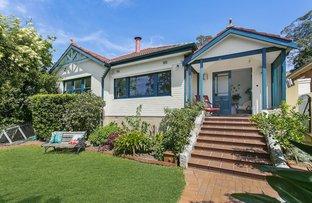 Picture of 5 Second Avenue, Lane Cove NSW 2066