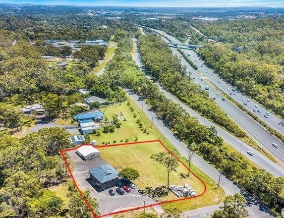 1 ARJUNA WAY, Gaven QLD 4211, Image 1
